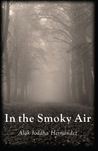In The Smoky Air Cover.indd
