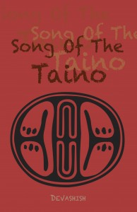 Song Of The Taino cover.indd